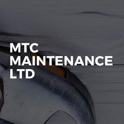 MTC Maintenance Ltd