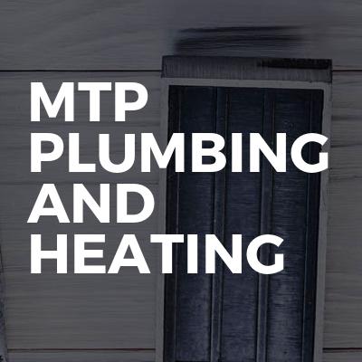 MTP Plumbing And Heating