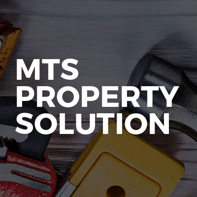 Mts Property Solution