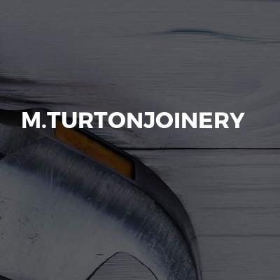 M.Turtonjoinery