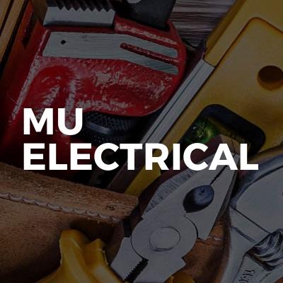 MU Electrical