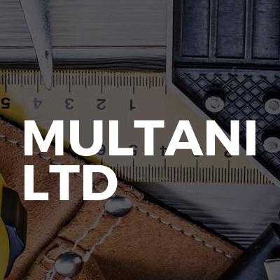 Multani Ltd