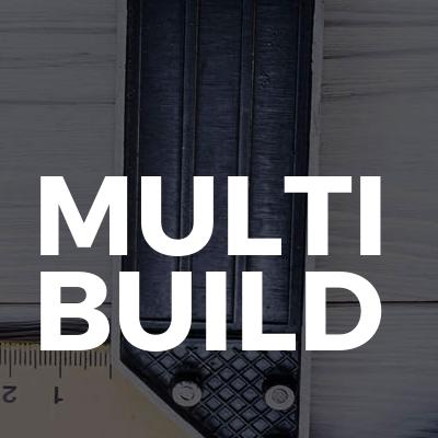 Multi Build
