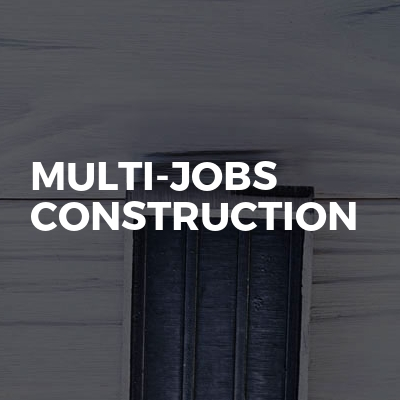Multi-jobs Construction