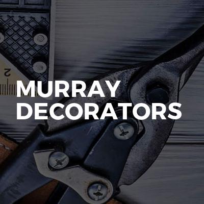 Murray decorators
