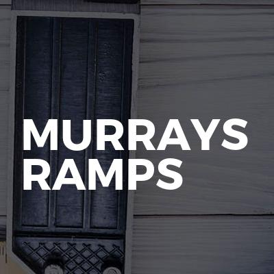 Murrays ramps