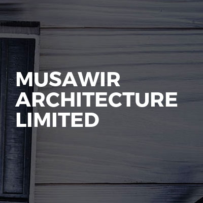 Musawir Architecture Limited
