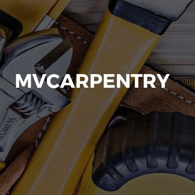 Mvcarpentry
