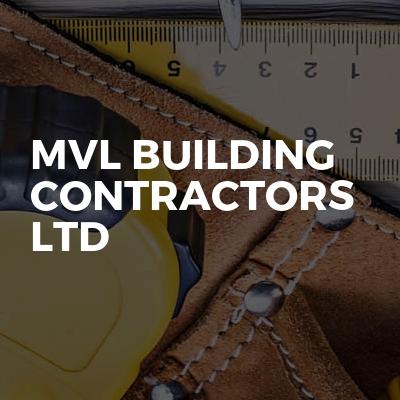 MVL Building Contractors Ltd