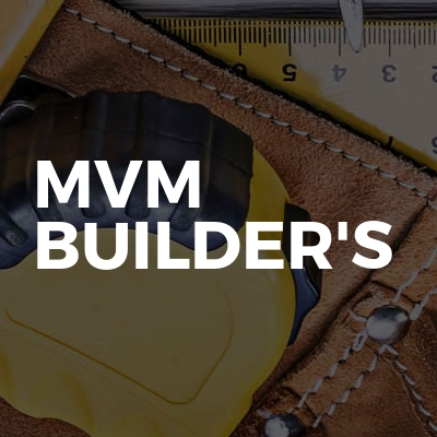 MvM Builder's