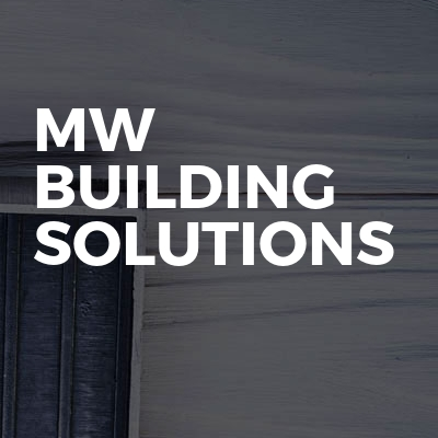 MW Building Solutions