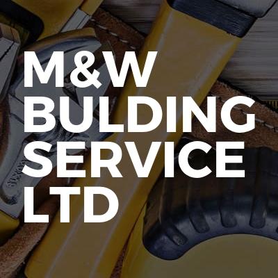 M&W bulding service ltd