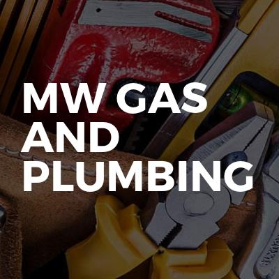 MW Gas and Plumbing