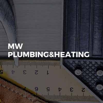 MW Plumbing&Heating