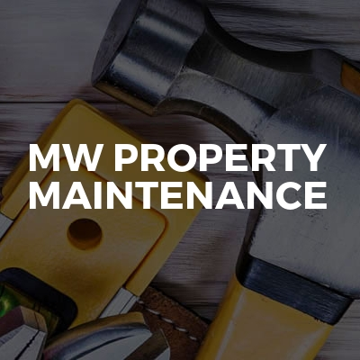 MW Property Maintenance
