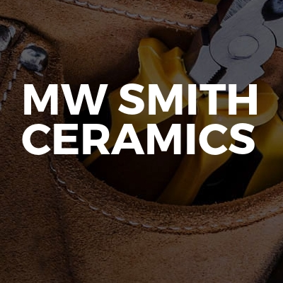 MW Smith Ceramics