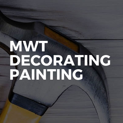 Mwt Decorating Painting