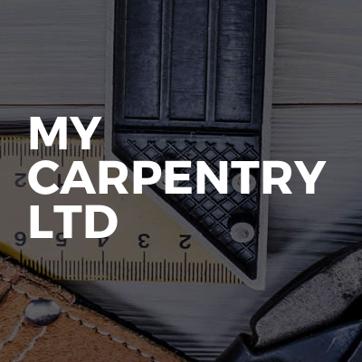 My Carpentry ltd