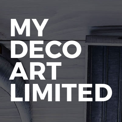 My Deco Art Limited