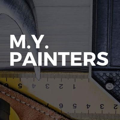 M.Y. Painters