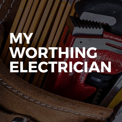 My Worthing Electrician