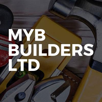 MYB BUILDERS LTD