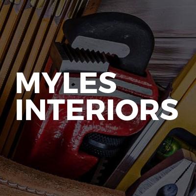 Myles Interiors