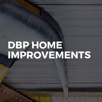 DBP Home Improvements