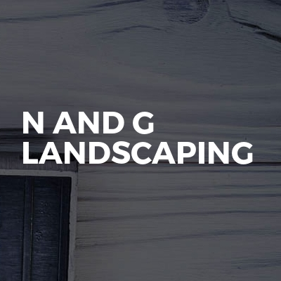 N and G Landscaping