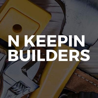 N Keepin Builders
