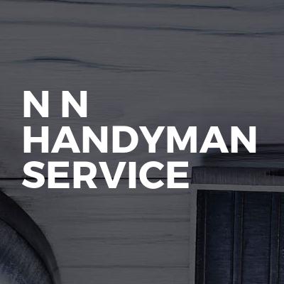 N N handyman service