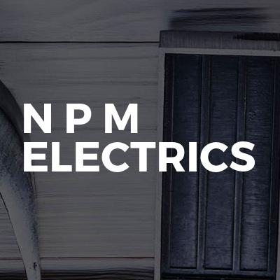 N P M Electrics