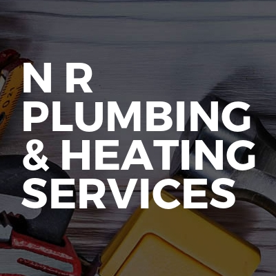 N R Plumbing & Heating Services