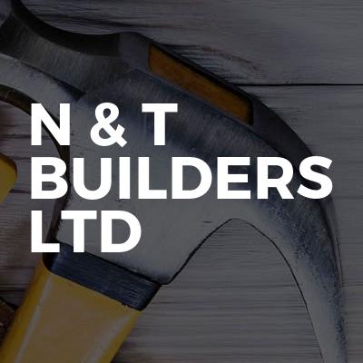 N & T Builders Ltd