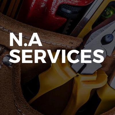 N.A services