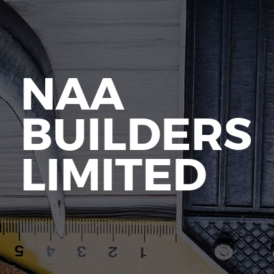 NAA BUILDERS LIMITED