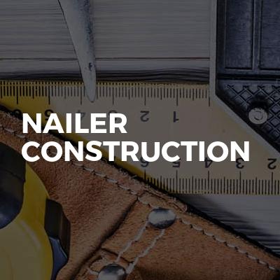 Nailer Construction