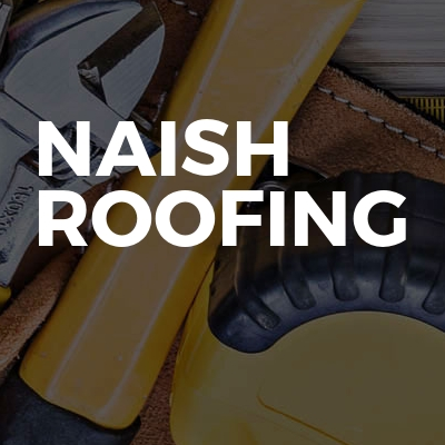 Naish Roofing