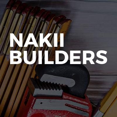 Nakii Builders
