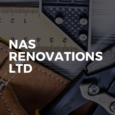 Nas Renovations LTD