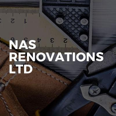 Nas Renovations LTD