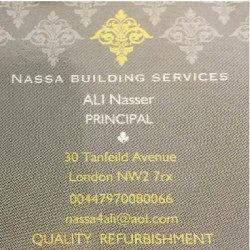 Nassa Building Services