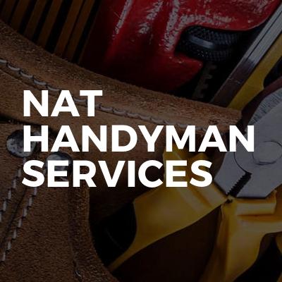Nat handyman Services
