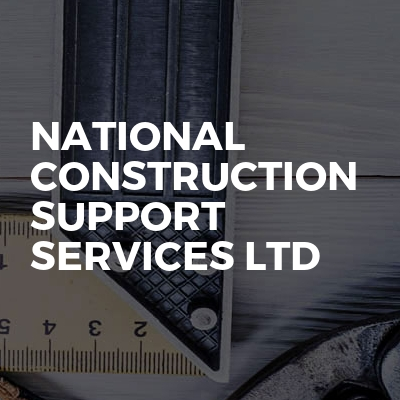 National Construction Support Services Ltd