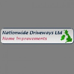 Nationwide Driveways Ltd  Home Improvements