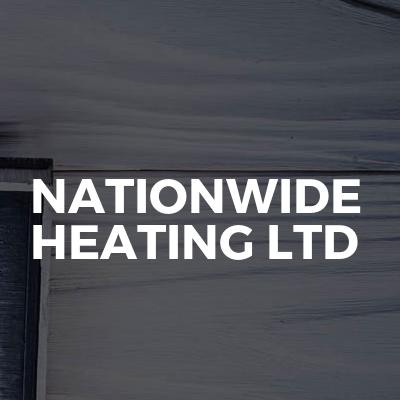 Nationwide Heating ltd
