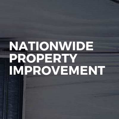 Nationwide Property Improvement