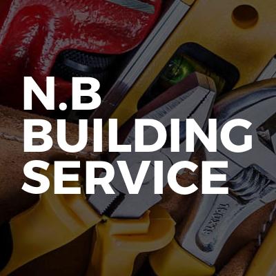 N.B Building Service