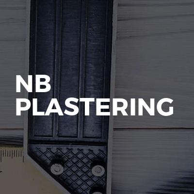 Nb Plastering