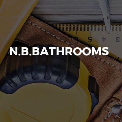 N.B.BATHROOMS